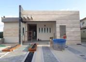 Casa en la entrada naguanagua valencia foc-719