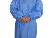 Material de protección anti  covd-19