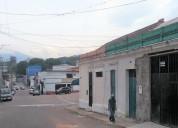 Se alquila local/galpon en san cristobal, 160 mt2