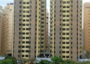 Apartamento  trigaleña 94 metros 36mil negociable