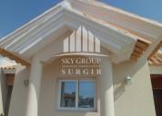 Casa en villa exclusiva sgc-016