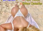 Servicios discretos/ masajes & atencion online