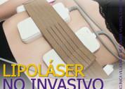 Lipolaser elimine grasa de zonas no deseadas