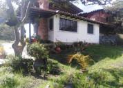 Se vende bonita casa mÉrida venezuela