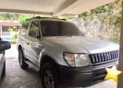 Se vende camioneta toyota merÚ mÉrida venezuela