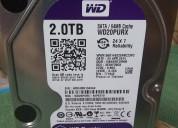 Disco duro interno wenster 2tb