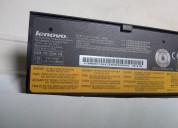 Bateria externa  original lenovo  t450s t440 t