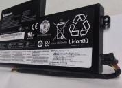 Bateria original interna lenovo t450 t440