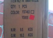 Vendo bicicletas bmx rin 16 nuevas en caja