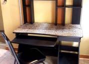 * kit mobiliario para oficina *
