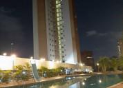 Gheizel lugo vende apartamento en cronus  foa-844