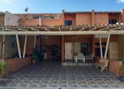 Town house en venta en res amazonia, san diego