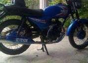 Vendo moto yamaha ano 2006