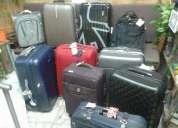 Reparacion de maletas