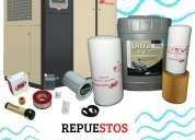 Repuestos para compresores de aire comprimido ingersoll rand maracay