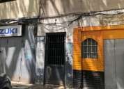 Galpon deposito en alquiler en sabana grande caracas 300 m2
