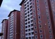 Apartamento en venta en pueblo nuevo san cristobal 3 dormitorios 83 m2