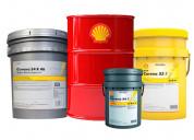 Shell corena aceite para compresores de aire