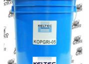 Paila de aceites y tambores marca keltec technolab