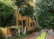 Apartamento en el poblado de san diego foa-1109