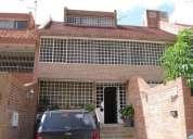 Townhouse en alquiler en la alameda caracas 7 dormitorios 301 m2