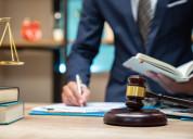 Solución legal & asesoramiento juridico