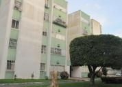 Apartamento en res. las mercedes naguanagua