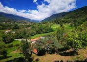 Se vende casa vallecito mÉrida venezuela