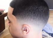 Barber enmanuel barbershop