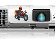 Alquiler de video beam  dj.con