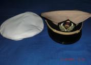 Uniformes de la marina mercante usado como nuevo