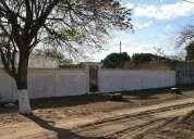 Terreno en venta en centro el tigre 3000 m2