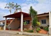 Casa en venta en los bucares cabudare 11 dormitorios 201 m2