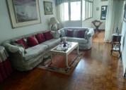 Macaracuay apartamento en venta
