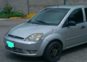 ford fiesta power 2005