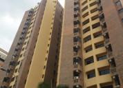 Penthouse en la trigaleña, res. bahia platinum. sd