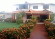 Casa grande y hermosa en barinas