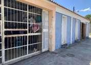 casa en venta en la honda municipio libertador 4 dormitorios 115 m2