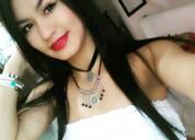 Chica linda busca extrajero