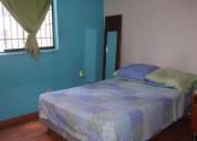 Se alquilan  habitaciones en sabana grande barata