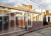 Casa en venta en las amazonas municipio linares alcantara 3 dormitorios 200 m2