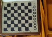 Vendo ajedrez electronico en perfecto estado