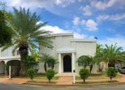 Alquilo townhouse amoblado la colonia maracaibo