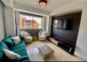 Venta apartamento amoblado paraíso maracaibo