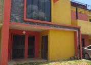 Town house en res. los colores, foth-170