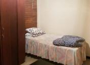 Se rentan habitaciones en sabana grande barata