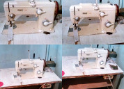 Maquina coser fpaff 260
