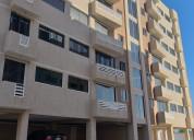 Vendo apartamento en las palmeras ii (obra gris)