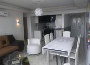 Vendo apartamento remodelado en unare ii