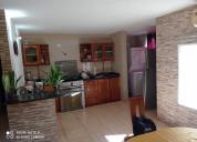 apartamento en unare ii (piso1)